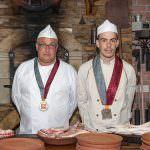cocineros asador